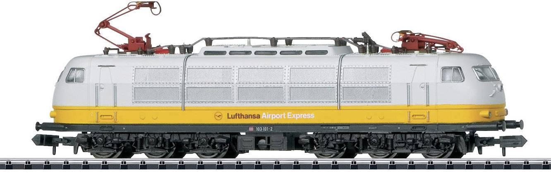 MiniTrix T16303 Locomotiva ele