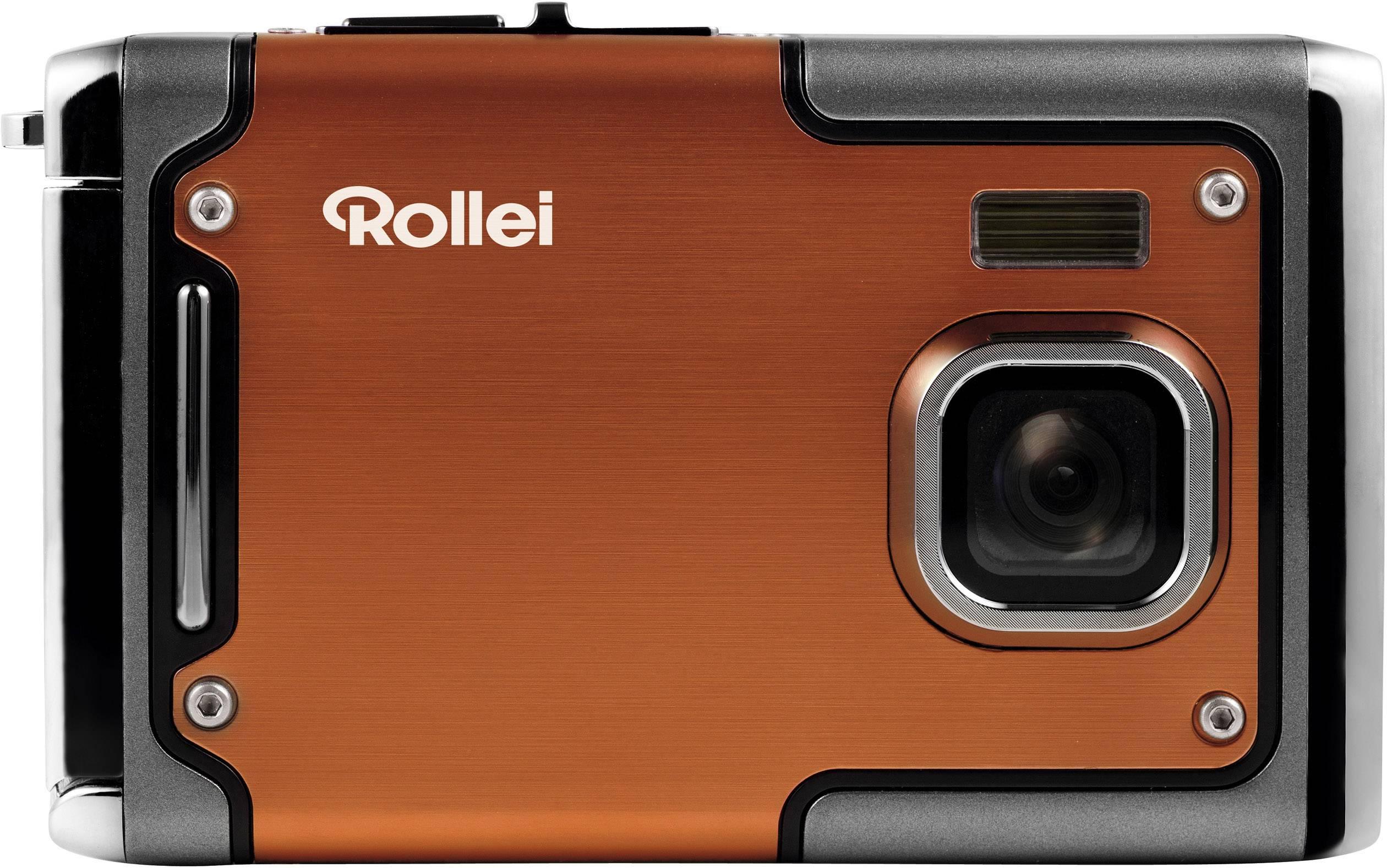 Rollei SPORTSLINE 85 Fotocamer