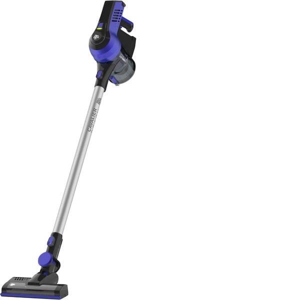 Aspirabriciole - Dirt Devil Cavalier Reach Aspirapolvere a batterie 21.6 V Nero, Blu oltremare -