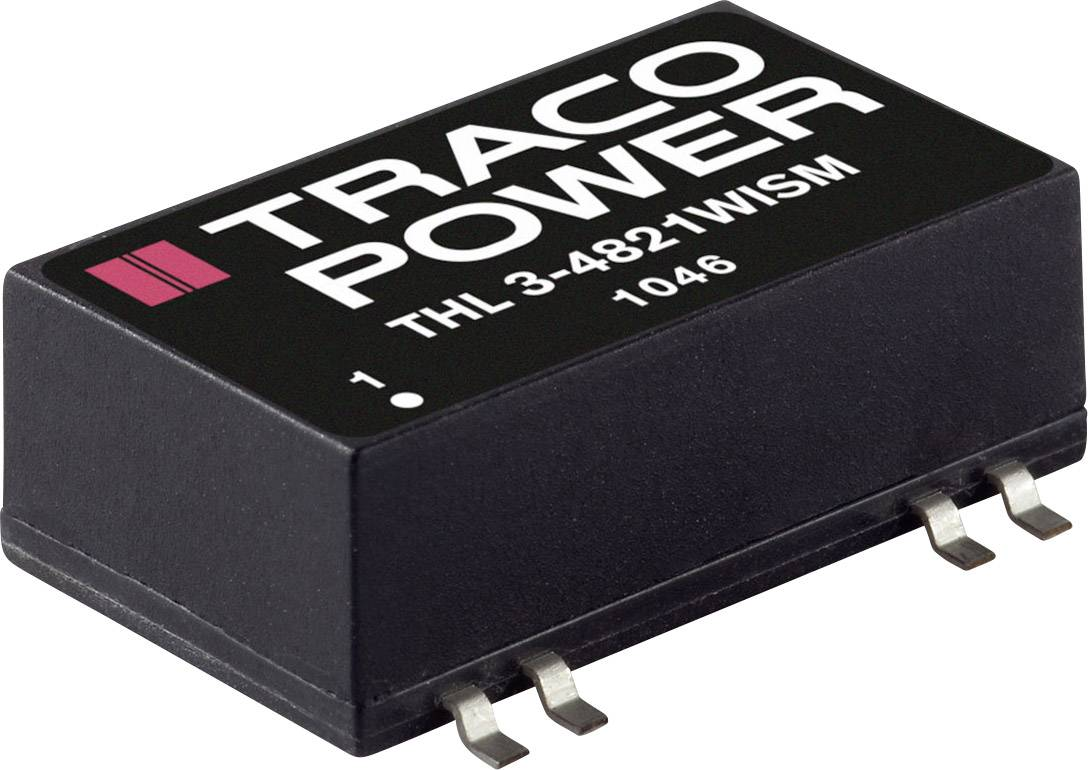 TracoPower THL 3-2423WISM Conv