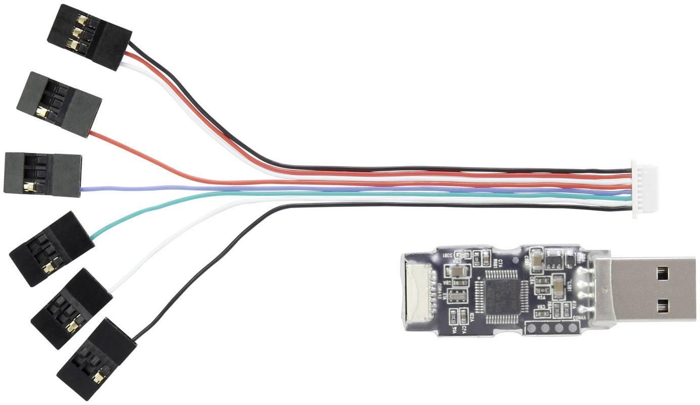 Reely Convertitore USB per software