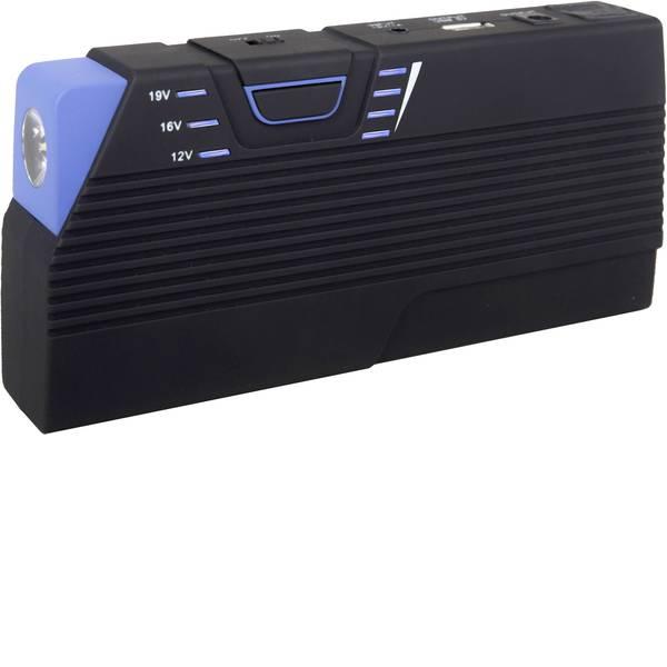 Jump Starter - Sistema di accensione rapido HP Autozubehör Mini Powerpack 20894 Corrente davviamento ausiliaria (12 V)=200 A -