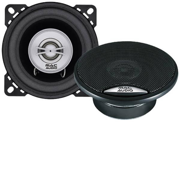 Altoparlanti da incasso per auto - Mac Audio Edition 102 Altoparlante coassiale da incasso a 2 vie 160 W Contenuto: 1 Paia -
