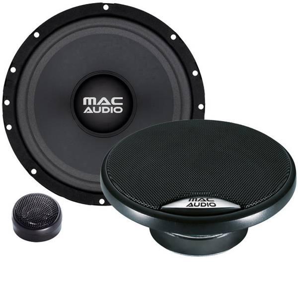 Altoparlanti da incasso per auto - Mac Audio Edition 216 Altoparlante coassiale da incasso a 2 vie 240 W Contenuto: 1 Paia -