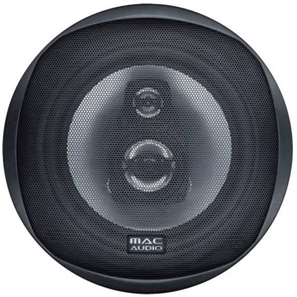 Altoparlanti da incasso per auto - Mac Audio Racer 320 Altoparlante da incasso a 3 vie 400 W Contenuto: 1 Paia -