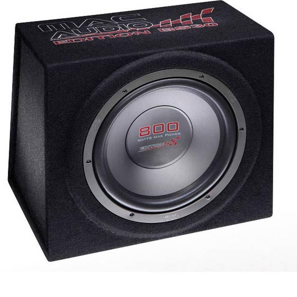 Subwoofer e telai da auto - Mac Audio Edition BS 30 black Subwoofer passivo per auto 800 W -