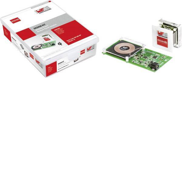 Kit e schede microcontroller MCU - Würth Elektronik Scheda di sviluppo 760308MP Wireless Connectivity -