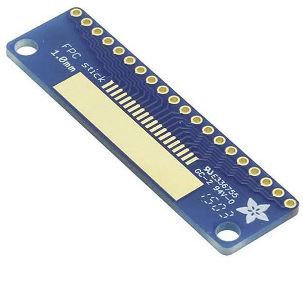 Moduli e schede Breakout per schede di sviluppo - Adafruit Scheda di prototipazione senza componenti FPC Stick -