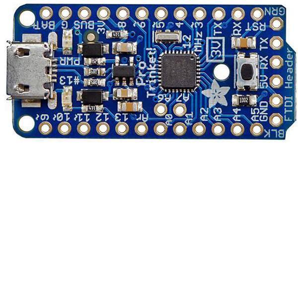 Kit e schede microcontroller MCU - Scheda di sviluppo Adafruit Pro Trinket - 3V 12MHz Adafruit 2010 -