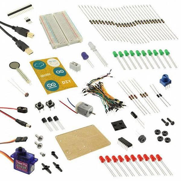 Kit e schede microcontroller MCU - Starter kit ARDX - v1.3 Adafruit 170 -