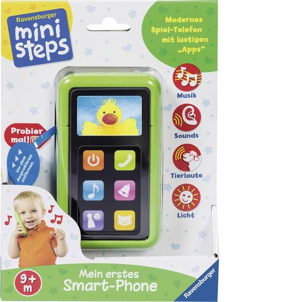Giochi per bambini - Ravensburger Il mio primo smart phone -