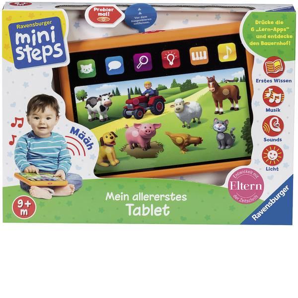 Giochi per bambini - Il mio primo Ravensburger di tutti i tablet -