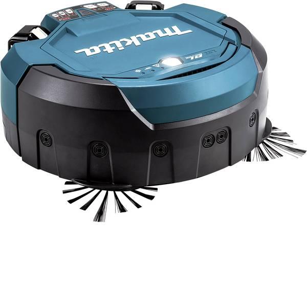 Robot aspirapolvere e lavapavimenti - Makita DRC200Z Robot aspirapolvere Turchese -