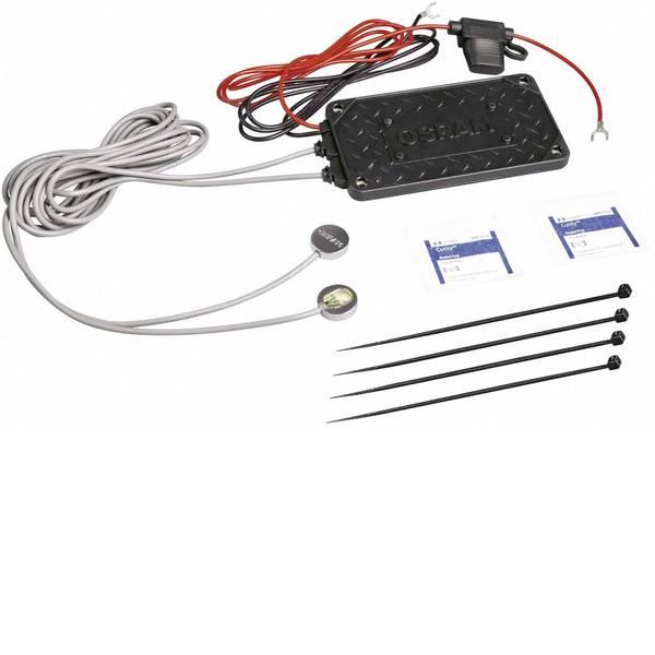 Luci d`ambiente per interni auto - Illuminazione generale LEDambient PULSE CONNECT a 3 colori Osram Auto -