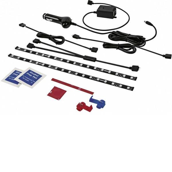 Luci d`ambiente per interni auto - Illuminazione generale LEDambient TUNING LIGHTS CONNECT a 3 colori Osram Auto -