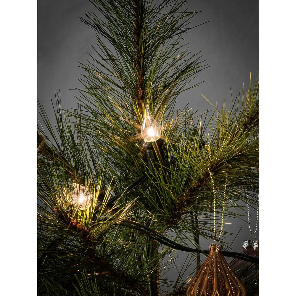 Albero Di Natale Java.Konstsmide 1027 000 Illuminazione Per Albero Di Natale Interno In