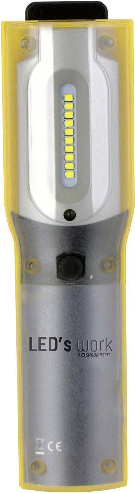 Lampada da lavoro LED a batteria ri