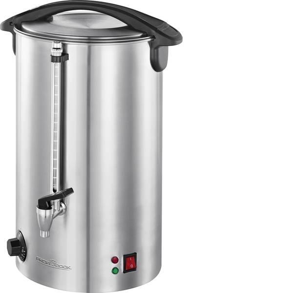 Elettrodomestici e altri utensili da cucina - Macchina automatica per bevande calde PC-HGA1111 -