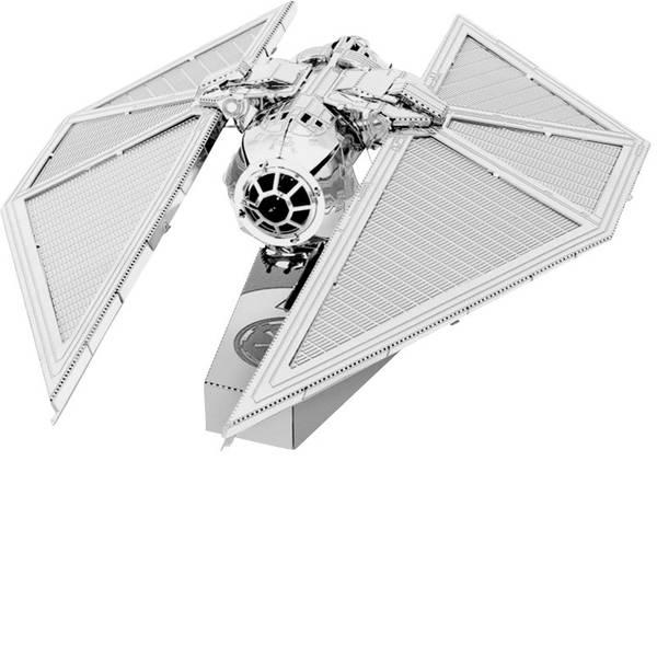 Kit di montaggio Metal Earth - Kit di metallo Metal Earth Star Wars Tie Striker -