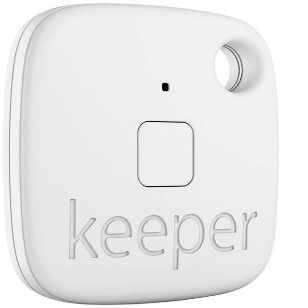 Accessori comfort per auto - Chiavi Gigaset Keeper Bianco -