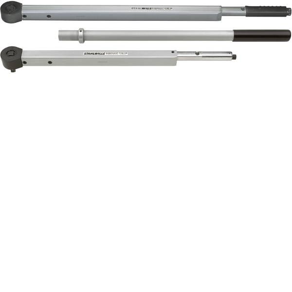 Chiavi dinamometriche - Stahlwille 721NF/100 96502001 Chiave dinamometrica con cricchetto 3/4 (20 mm) -