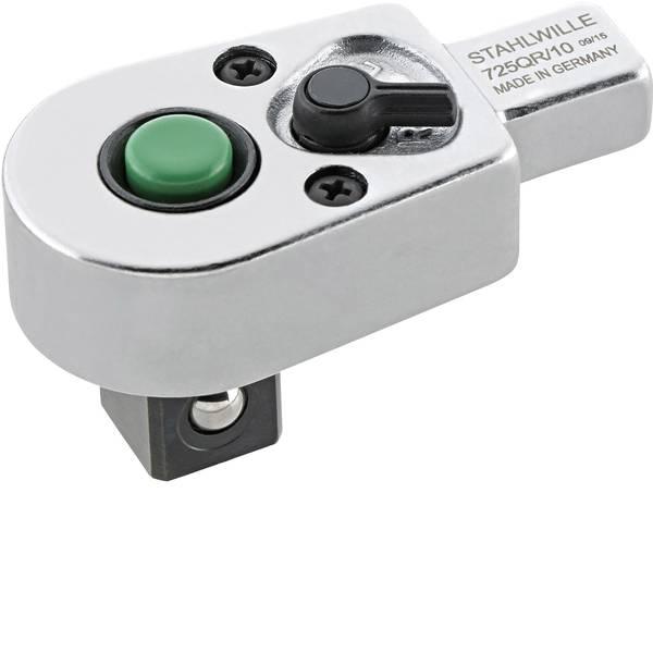 Chiavi dinamometriche - Stahlwille 725QR/10 58253010 Inserto a cricchetto 1/2 (12.5 mm) -