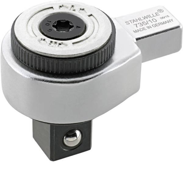 Chiavi dinamometriche - Stahlwille 735/10 58250010 Inserto a cricchetto 1/2 (12.5 mm) -