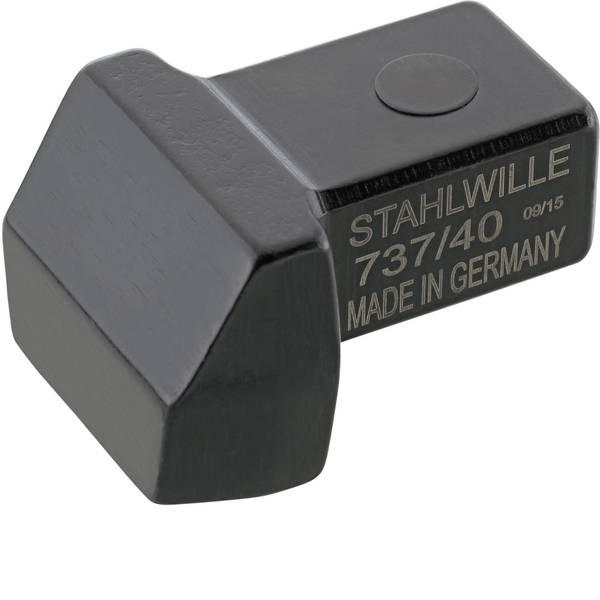 Utensili ad innesto - Anschweiss-Einsteckwerkzeug per 14x18 mm Stahlwille 58270040 -