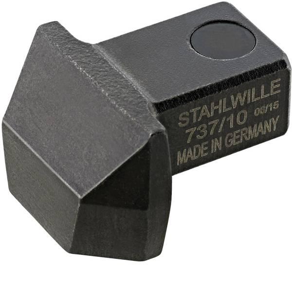 Utensili ad innesto - Anschweiss-Einsteckwerkzeug per 9x12 mm Stahlwille 58270010 -