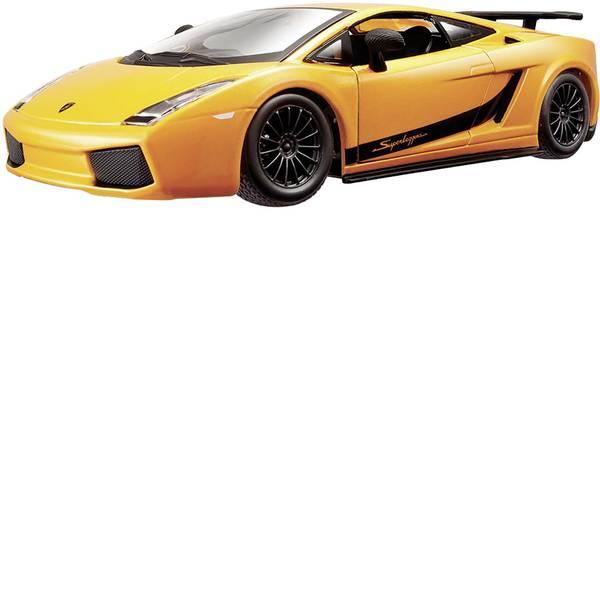Modellini statici di auto e moto - Bburago Lamborghini Superlegera 1:24 Automodello -