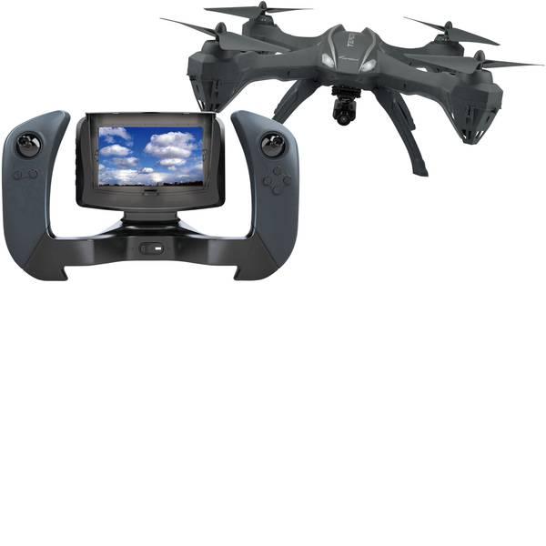 Quadricotteri e droni - Amewi Tercel FPV Quadricottero RtF Per foto e riprese aeree -