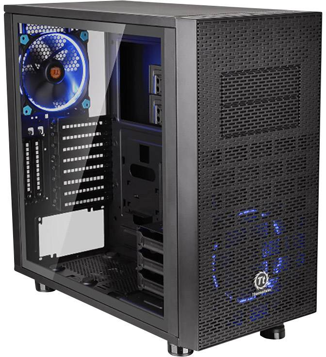 Full Tower PC Case Thermaltake