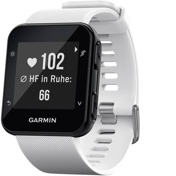Dispositivi indossabili - Garmin Forerunner 35 Smartwatch Uni Bianco -