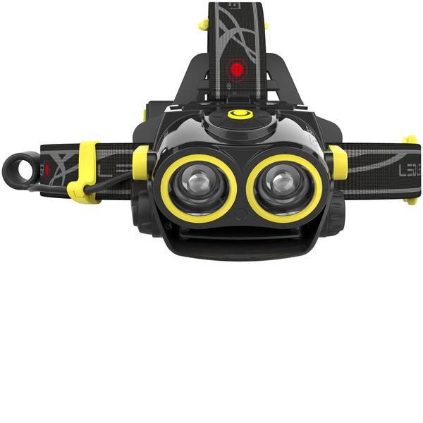 Lampade da testa - Ledlenser iXEO 19R LED Lampada frontale a batteria ricaricabile 2000 lm 5619-R -