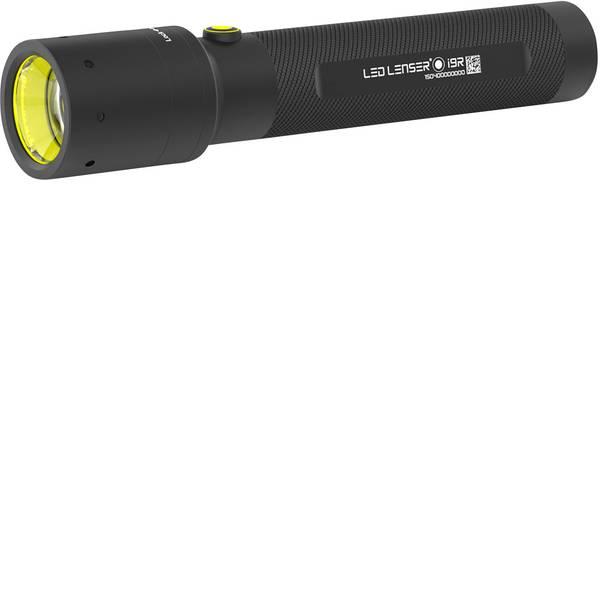 Torce tascabili - Ledlenser i9R LED Torcia tascabile a batteria ricaricabile 400 lm 20 h 320 g -