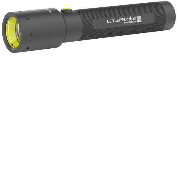 Torce tascabili - Ledlenser i9 LED Torcia tascabile a batteria 400 lm 25 h 330 g -