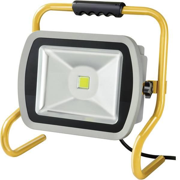 Lampade tecniche e lenti da laboratorio - Brennenstuhl 1171250823 Lampada mobile a LED chip ML CN 180 V2 -