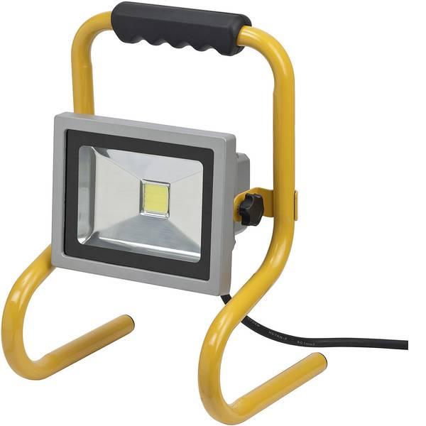 Lampade tecniche e lenti da laboratorio - Brennenstuhl 1171250223 Lampada LED ML CN 120 V2 -