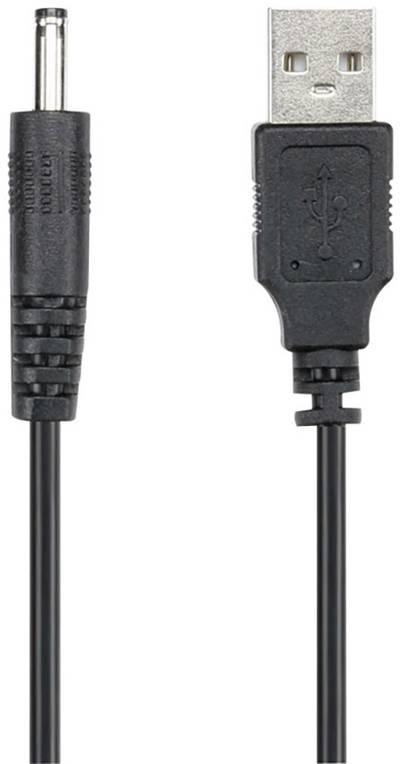 Velleman 3DPen Penna stampante 3D PLA, ABS 1.75 mm