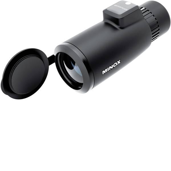 Monocoli e binocoli da teatro - Monocolo con bussola Minox MD 7x42 C 7 x 42 mm Nero -