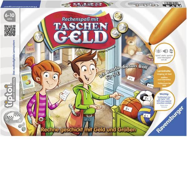 Giochi di società e per famiglie - Ravensburger tiptoi® rastrello divertimento con denaro tascabile -