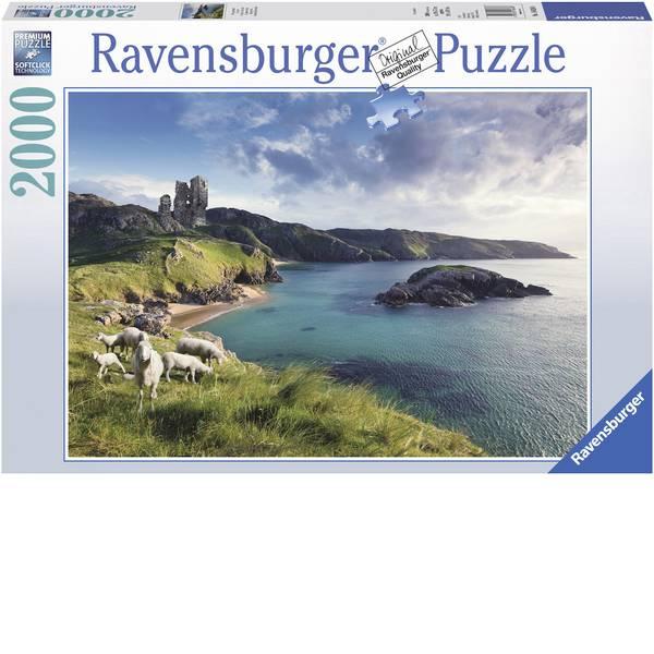 Puzzle - Ravensburger Puzzle - Isola verde -