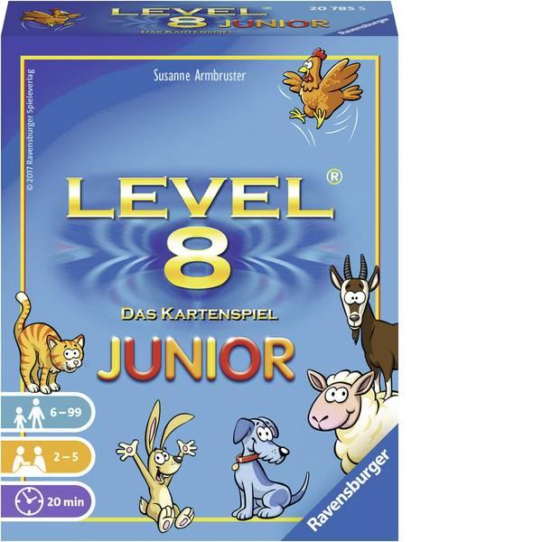 Giochi per bambini - Ravensburger Level 8 Junior 20785 -