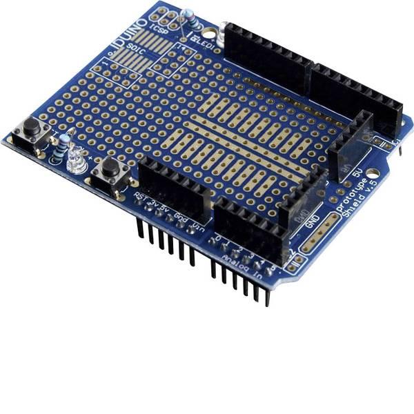 Shield e moduli aggiuntivi HAT per Arduino - Scheda Protoshield Board -