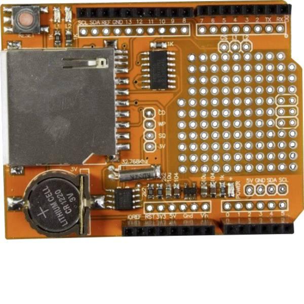 Shield e moduli aggiuntivi HAT per Arduino - Modulo di registrazione dati modulo di espansione -