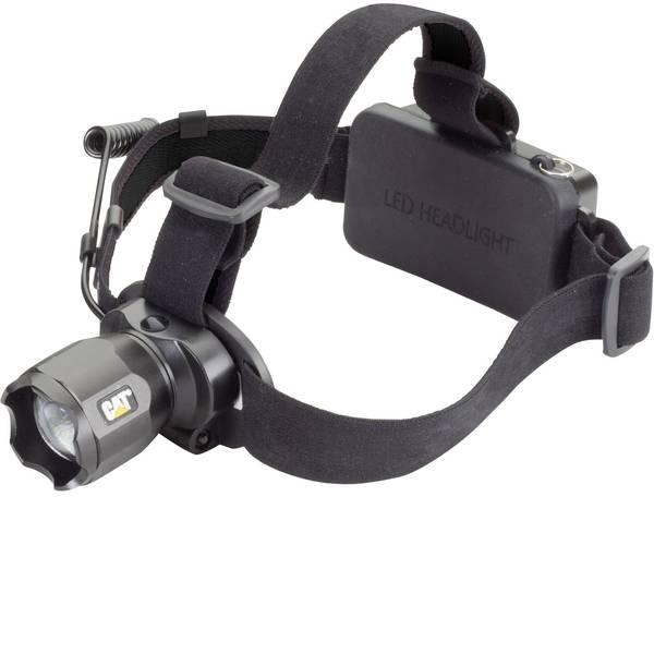 Lampade da testa - CAT CT4205 Focusing LED Lampada frontale a batteria ricaricabile 380 lm 10 h 330015 -