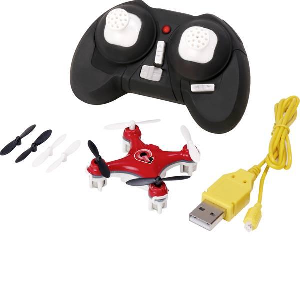 Quadricotteri e droni per principianti - Reely Q Quadricottero RtF Principianti -