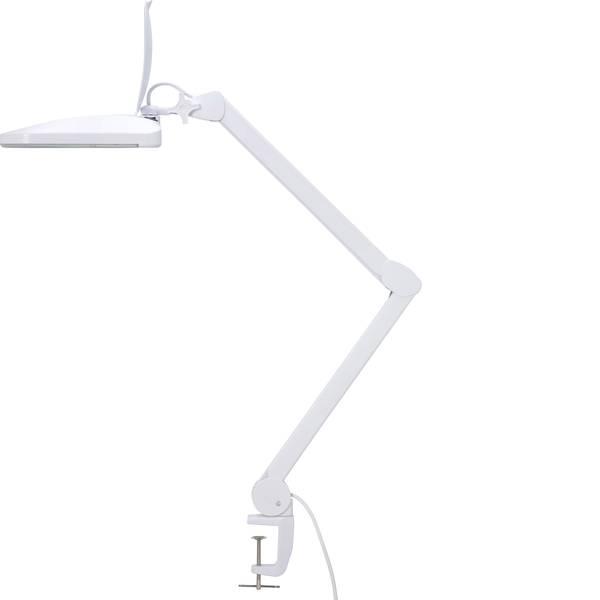Lampade tecniche e lenti da laboratorio - Lampada dingrandimento a LED 60 SMD LED 7.5 x 6.2 TOOLCRAFT TC-SML-60LED Numero di LED: 60 Ingrandimenti: 1.75 x -