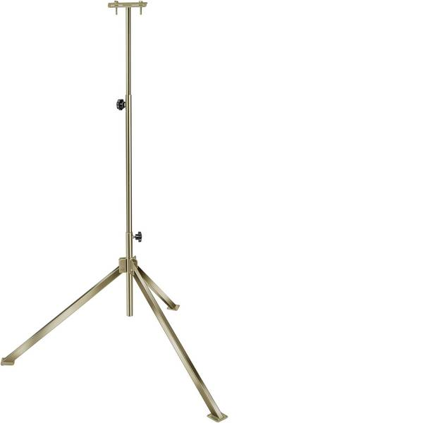 Illuminazioni per cantieri - Brennenstuhl Treppiede telescopico Brennenstuhl BS 250 1170610 Acciaio -