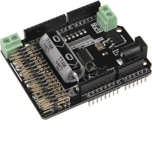 Shield e moduli aggiuntivi HAT per Arduino - Modulo espansione Joy-IT Motorino -